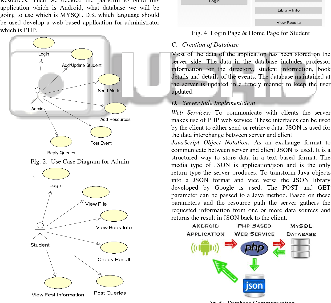 Figure 2 from Web Scraping (Extraction of Deep Web Page Content
