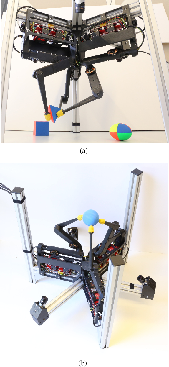 Figure 1 for TriFinger: An Open-Source Robot for Learning Dexterity