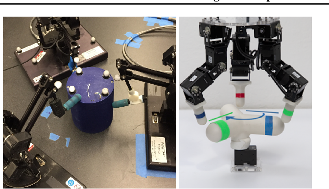 Figure 2 for TriFinger: An Open-Source Robot for Learning Dexterity