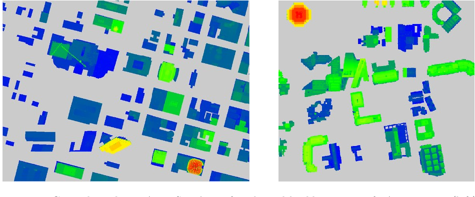 Figure 4 for Photometric Multi-View Mesh Refinement for High-Resolution Satellite Images