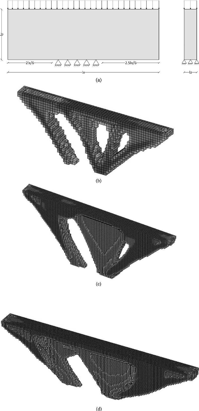 Figure 12 from Topology optimization aided structural design