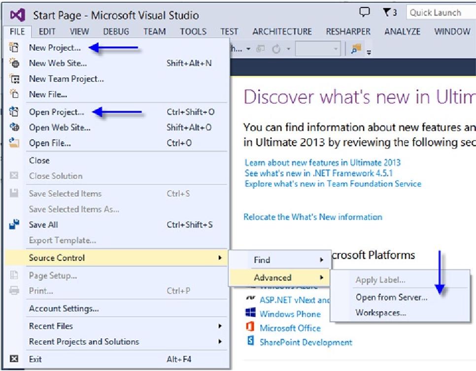 Figure 3-15 from Visual Studio Condensed - Semantic Scholar