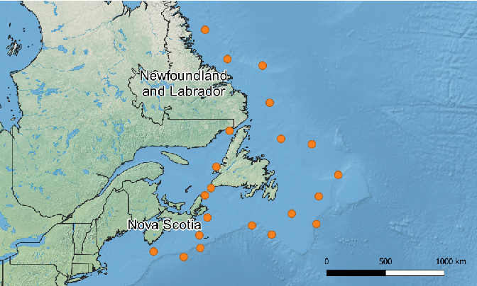Figure 3 for Marine Mammal Species Classification using Convolutional Neural Networks and a Novel Acoustic Representation