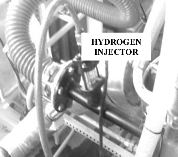 PDF] Hydrogen and Diesel Combustion on a Single Cylinder