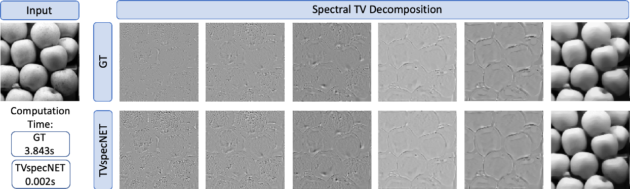Figure 1 for Deeply Learned Spectral Total Variation Decomposition