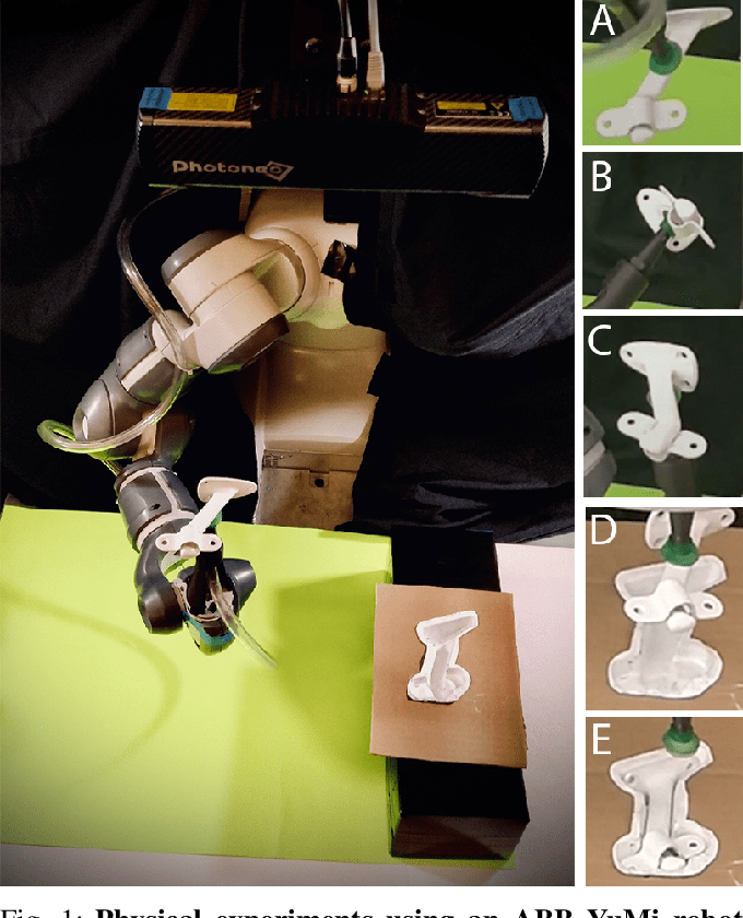 Figure 1 for Kit-Net: Self-Supervised Learning to Kit Novel 3D Objects into Novel 3D Cavities