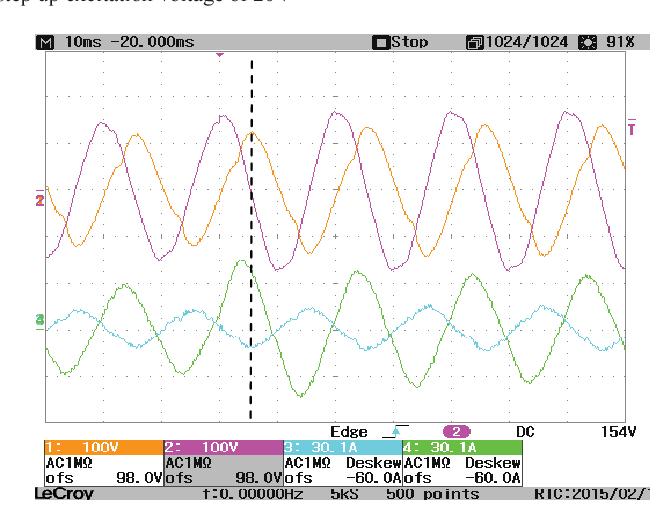 Modeling of 3-phase induction machine as single phase generator for ...