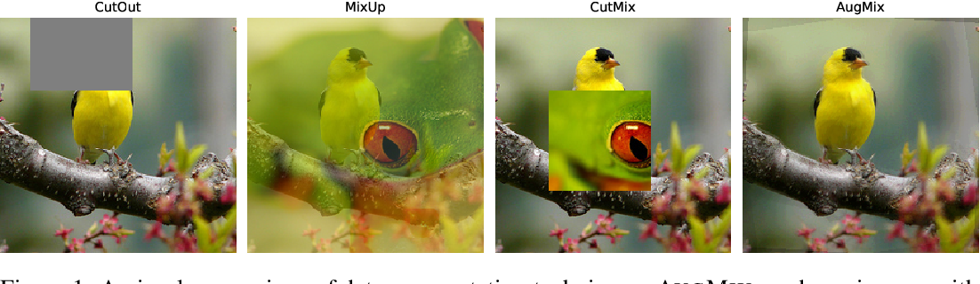 Figure 1 for AugMix: A Simple Data Processing Method to Improve Robustness and Uncertainty