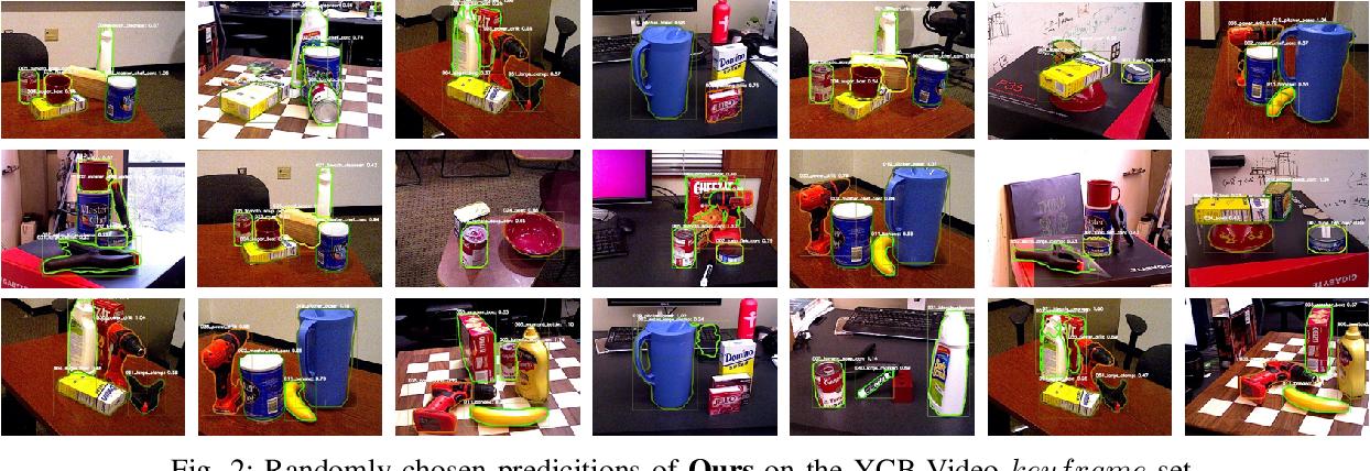 Figure 2 for Fast Object Segmentation Learning with Kernel-based Methods for Robotics