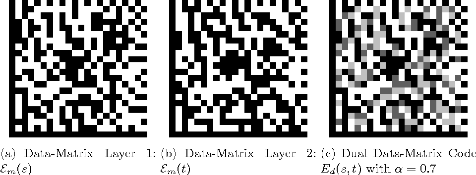 Figure 2 from DualCodes: Backward Compatible Multi-layer 2D