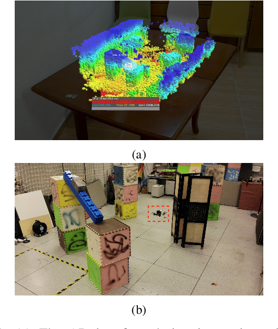Figure 1 for An Augmented Reality Interaction Interface for Autonomous Drone