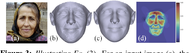 Figure 3 for Extreme 3D Face Reconstruction: Seeing Through Occlusions