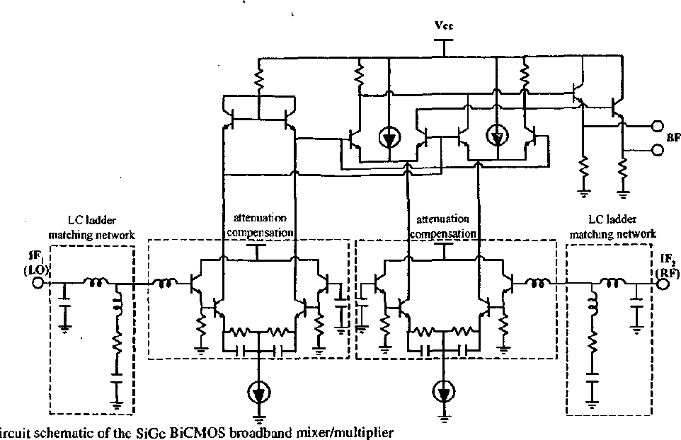 Figure 2 from a 01 23 ghz sige bicmos analog multiplier and mixer figure 2 ccuart Choice Image