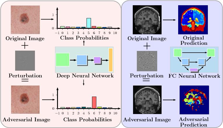 Figure 1 from Generalizability vs  Robustness: Adversarial