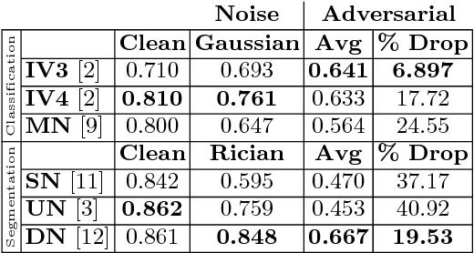 Figure 2 for Generalizability vs. Robustness: Adversarial Examples for Medical Imaging