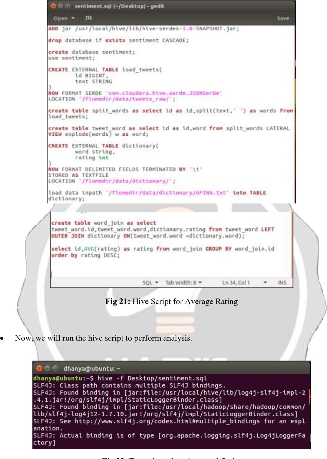 Data Analysis using Hadoop - Semantic Scholar