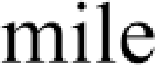 Figure 2 for An end-to-end Optical Character Recognition approach for ultra-low-resolution printed text images