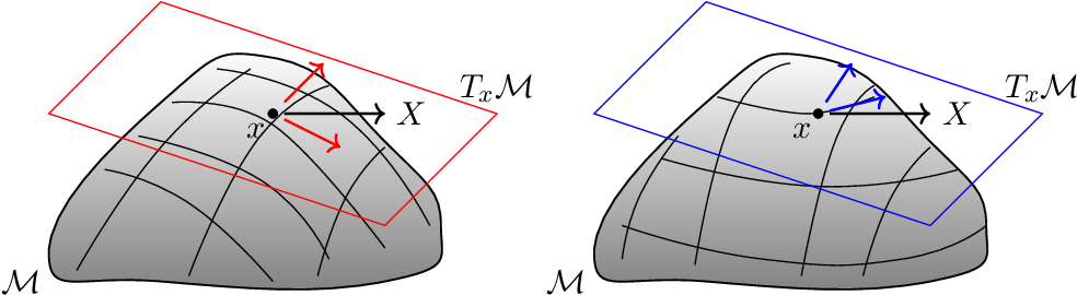 Figure 4 for Geometric Deep Learning and Equivariant Neural Networks