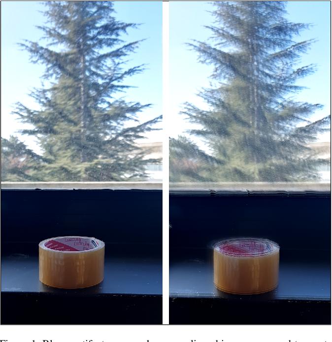 Figure 1 for Accelerating Translational Image Registration for HDR Images on GPU