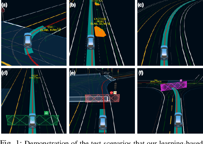 Figure 1 for Exploring Imitation Learning for Autonomous Driving with Feedback Synthesizer and Differentiable Rasterization