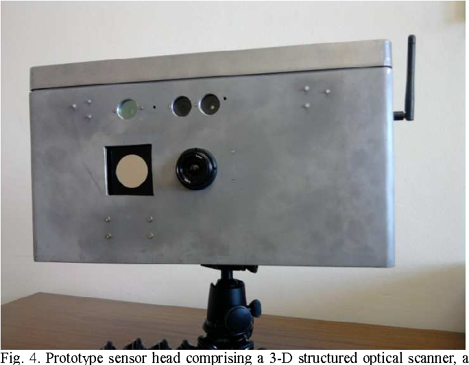 Figure 4 from Underground mining robot: A CSIR project