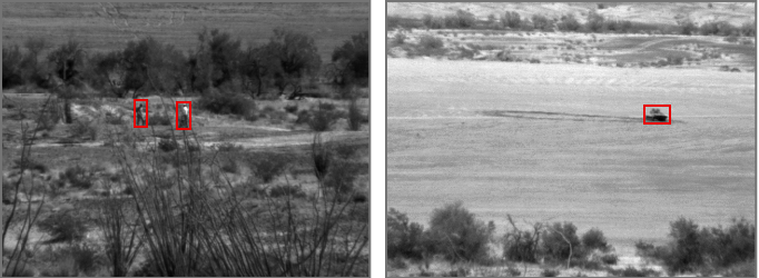 Figure 1 for Multi-Channel CNN-based Object Detection for Enhanced Situation Awareness