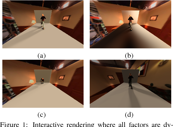 figure 1 & Relighting of Virtual Objects under Environment Lighting - Semantic ...