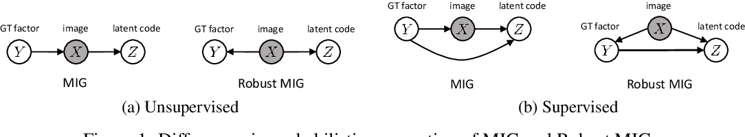 Figure 1 for Theory and Evaluation Metrics for Learning Disentangled Representations