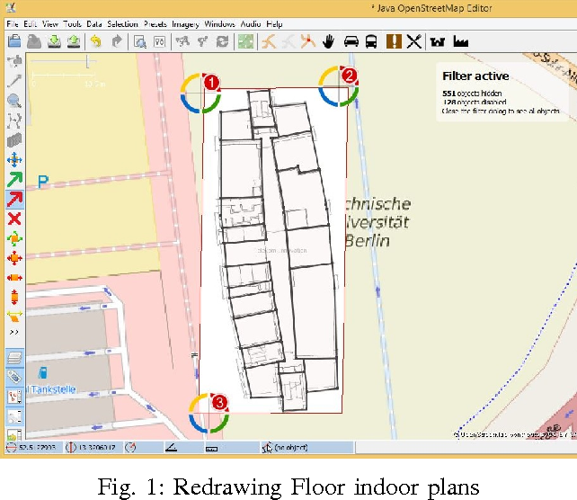 Figure 1 from Indoor mapping for location-based policy