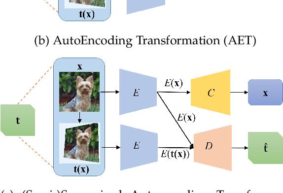 Figure 1 for Learning Generalized Transformation Equivariant Representations via Autoencoding Transformations