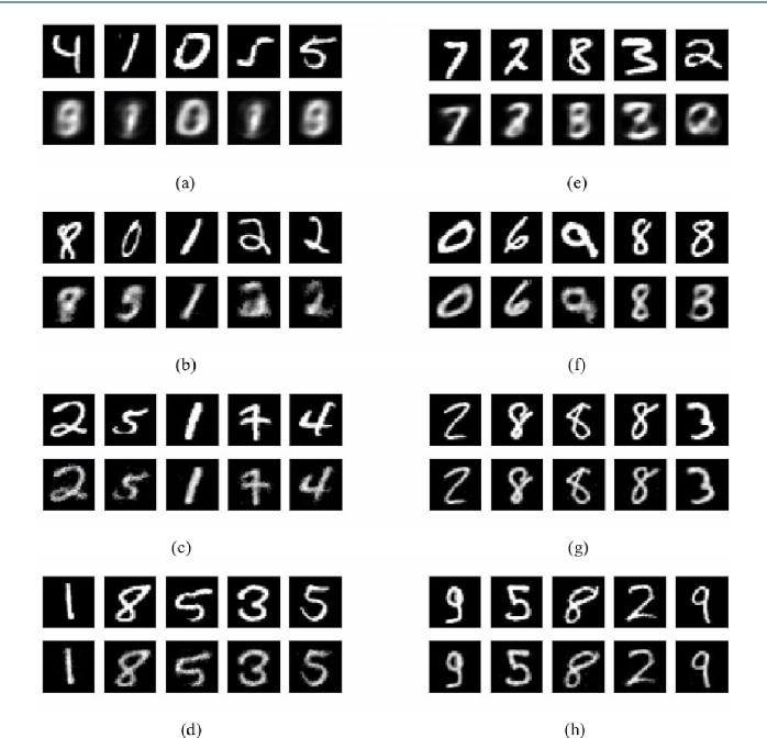 Figure 3 for Revisit Lmser and its further development based on convolutional layers
