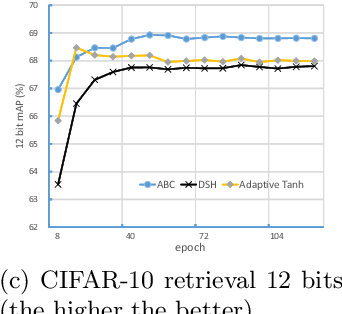 Figure 4 for Learning Effective Binary Visual Representations with Deep Networks