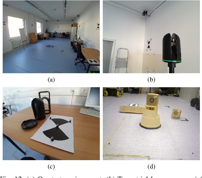 Figure 4 for ReFusion: 3D Reconstruction in Dynamic Environments for RGB-D Cameras Exploiting Residuals