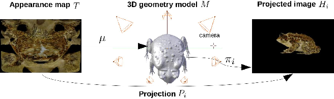 Figure 3 for 3D Appearance Super-Resolution with Deep Learning
