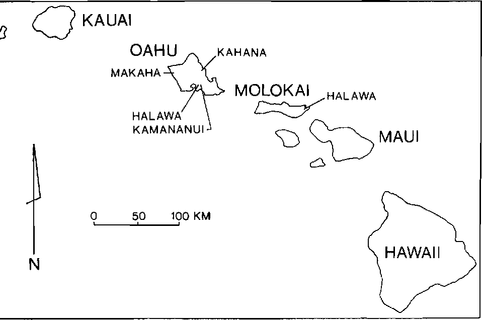 Valley Agricultural Systems In Prehistoric Hawaii An