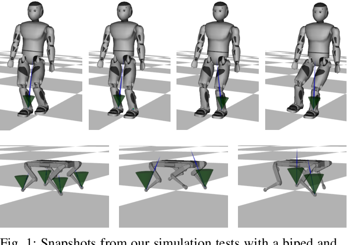 Figure 1 for Fast and Accurate Multi-Body Simulation with Stiff Viscoelastic Contacts