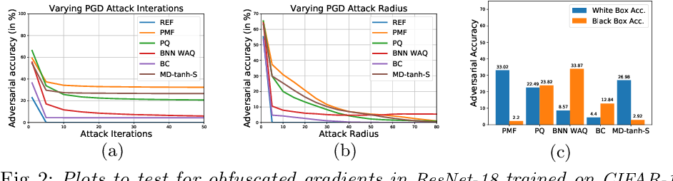 Figure 3 for Improved Gradient based Adversarial Attacks for Quantized Networks