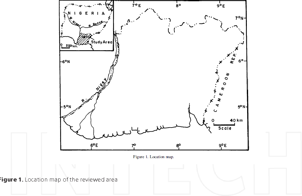 Gully Erosion In Southeastern Nigeria Role Of Soil Properties And