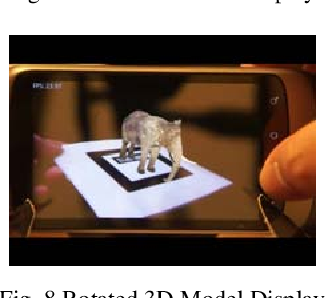 PDF] Augmented Reality on Android - Semantic Scholar