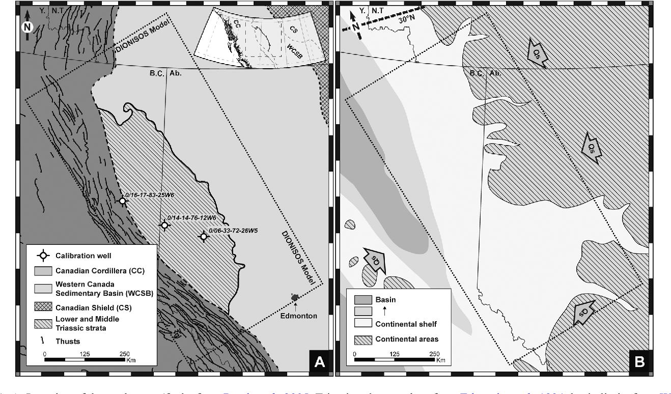 PDF] Controlling factors on source rock development: implications