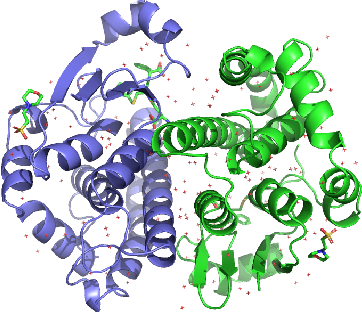 Figure 1 for DIPS-Plus: The Enhanced Database of Interacting Protein Structures for Interface Prediction