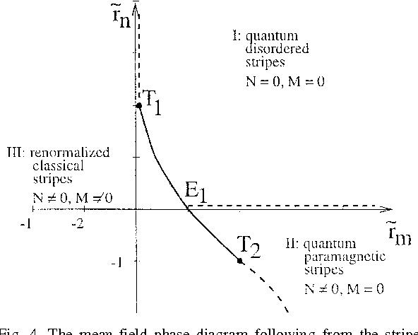 Quantum Phase Transitions In Cuprates Stripes And Antiferromagnetic