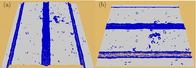 Figure 3 for A Point Cloud-Based Method for Automatic Groove Detection and Trajectory Generation of Robotic Arc Welding Tasks