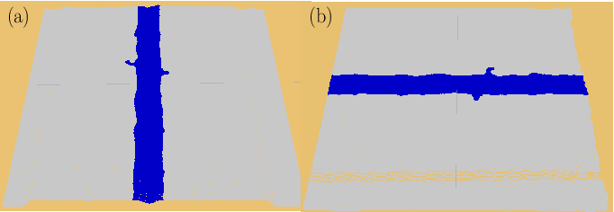Figure 4 for A Point Cloud-Based Method for Automatic Groove Detection and Trajectory Generation of Robotic Arc Welding Tasks