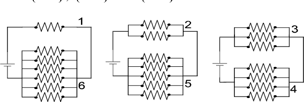 Fig. 1. Switch combination equivalent circuit