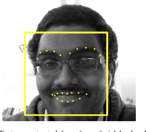 Figure 3 for Face valuing: Training user interfaces with facial expressions and reinforcement learning
