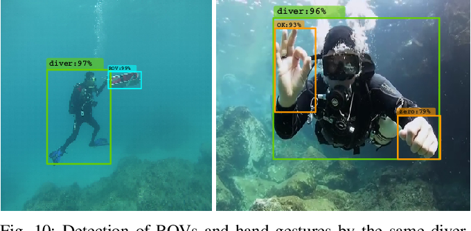 Figure 2 for Towards a Generic Diver-Following Algorithm: Balancing Robustness and Efficiency in Deep Visual Detection