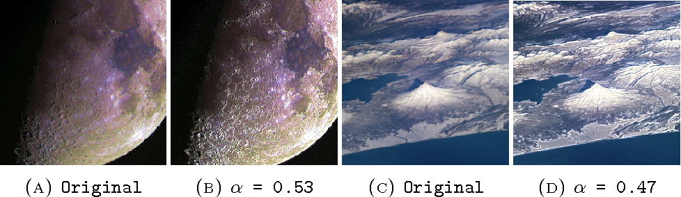 Figure 4 for Fractional Calculus In Image Processing: A Review