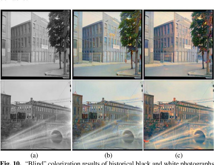 Figure 2 for Joint Intensity-Gradient Guided Generative Modeling for Colorization