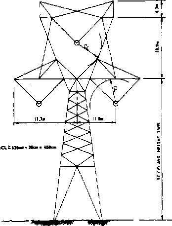 Bonneville Power Administrations Prototype 11001200 Kv